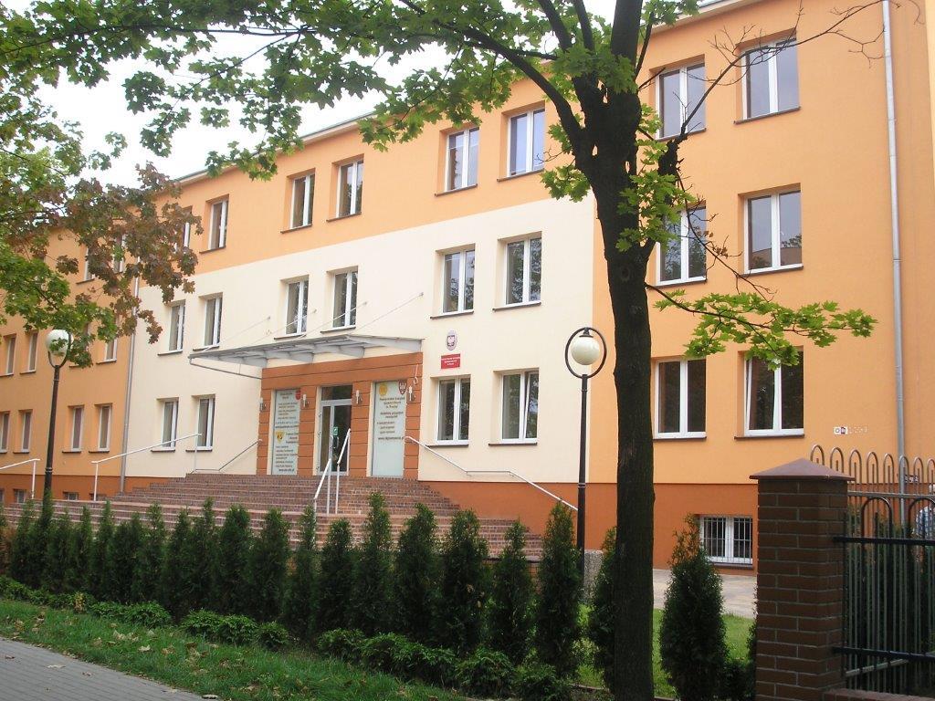Wielkopolskie Samorządowe Centrum Kształcenia Ustawicznego we Wrześni