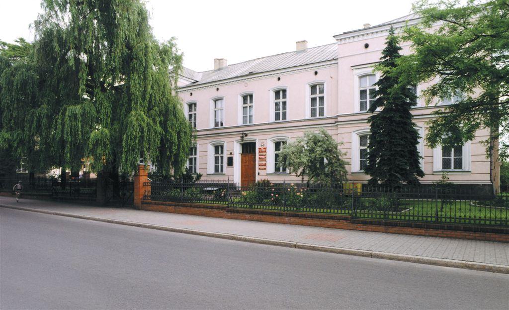 Wielkopolskie Samorządowe Centrum Kształcenia Zawodowego i Ustawicznego w Gnieźnie