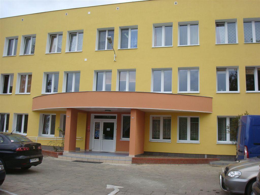Wielkopolskie Samorządowe Centrum Kształcenia Zawodowego i Ustawicznego w Koninie