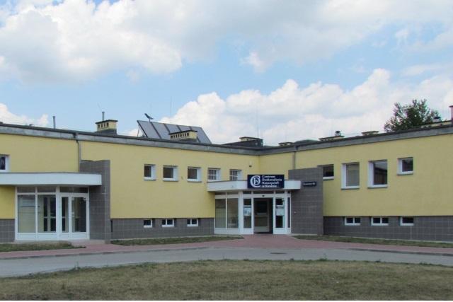 Centrum Wsparcia Rzemiosła, Kształcenia Dualnego i Zawodowego w Koninie