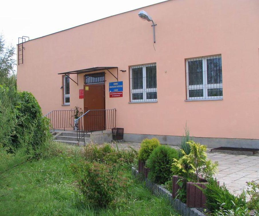 Publiczna Biblioteka Pedagogiczna w Koninie (w ramach Centrum Doskonalenia Nauczycieli w Koninie)