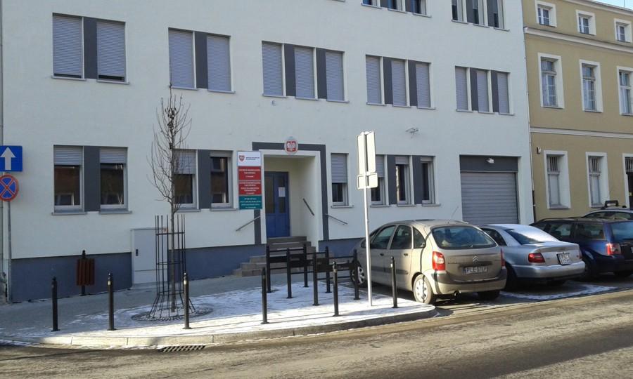 Publiczna Biblioteka Pedagogiczna w Lesznie w ramach Centrum Doskonalenia Nauczycieli w Lesznie