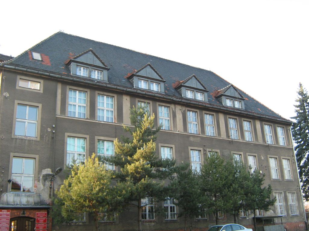 Wielkopolskie Samorządowe Centrum Kształcenia Zawodowego i Ustawicznego w Rawiczu