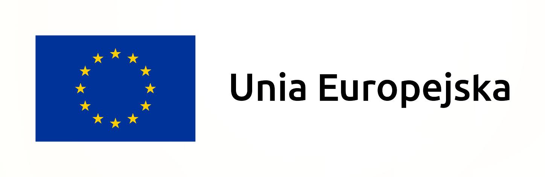 logo UE na stronę www