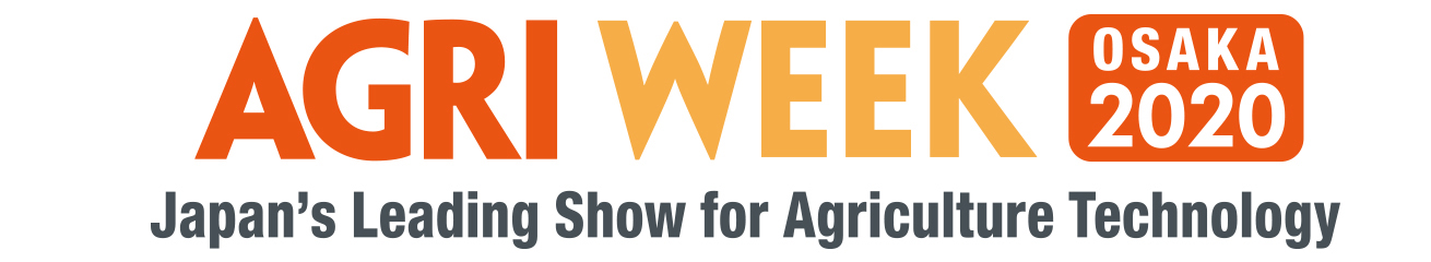 Agri Week Osaka logo