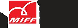 Logo MIFF 2020
