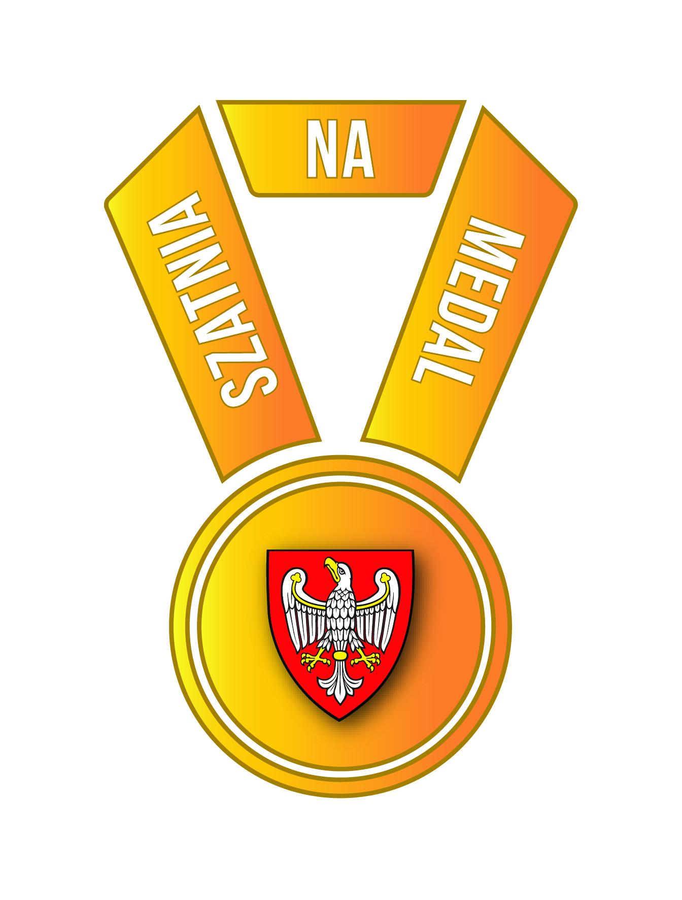 szatnia na medal