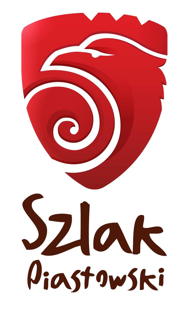 szlak piastowski logo