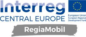 Interreg Central Europe Regia Mobil