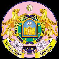 Turkistan region